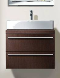 Duravit X-Large Wall-Mounted Vanity Unit 545 x 600mm - XL671701818