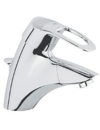 Grohe Chiara Basin Mixer Tap Half Inch Chrome - 32304000