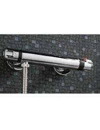 Tre Mercati Bluebell Exposed Thermostatic Shower Valve - 82050