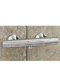Tre Mercati Cinder Exposed Thermostatic Shower Valve - 82060