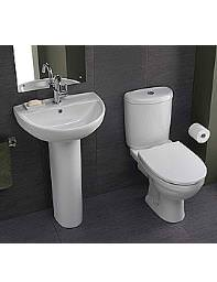 Twyford Refresh Cloakroom Suite