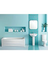 Twyford Refresh Bathroom Suite