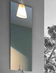 Duravit Starck 1 Mirror With Lighting 32mm x 325mm - S1971300000