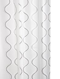 Croydex Olas PEVA Vinyl Shower Curtain - AE286421