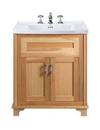 Imperial Thurlestone 2 Door Vanity Unit - XWT0010020