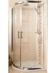 Balterley Double Door Quadrant Shower Enclosure 800mm - BYSEFDQ8