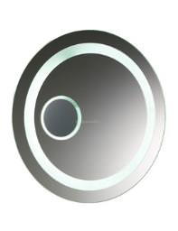 Hudson Reed Oracle Motion Sensor Mirror - LQ018