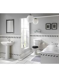 Twyford Clarice Bathroom Suite