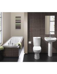 Twyford Galerie Bathroom Suite