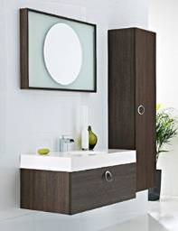 Lauren Sonar Dark Oak Finish Furniture Pack - FSO003