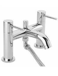Sagittarius Immortals Balius Bath Shower Mixer Tap With No1 Shower Kit