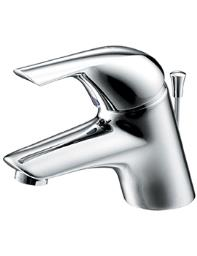 Ideal Standard Ceraplan SL Basin Mixer Tap With Pop-Up-Waste