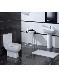 RAK Series 600 Cloakroom Suite