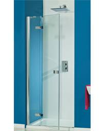 Phoenix Idyllic 8mm Hinged Shower Door 900mm - SE800