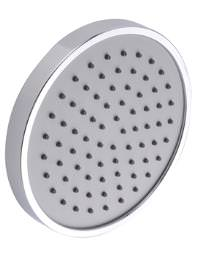 Mayfair Series F Chrome 6 Inch Round Shower Head - SFL270