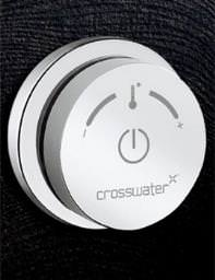Crosswater Solo Digital Single Processor And Controller With 1.5 Pump