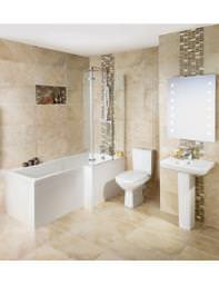 Balterley Nectar Bathroom Suite