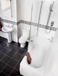 Balterley Capital Bathroom Suite