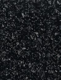 Balterley Black Astral Quartz Laminate Worktop 700mm - BYFWBAQ7